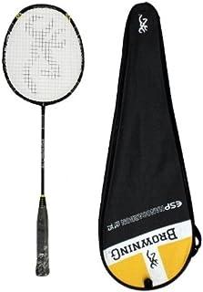 Browning ESP Ti75 Titanio racchetta da badminton