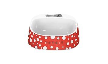 Bol con báscula incorporada para perros y gatos para comida de perros y gatos: Amazon.es: Bricolaje y herramientas