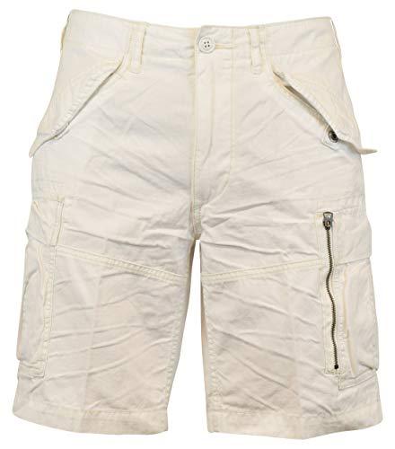 Polo Ralph Lauren Men's Classic-Fit Ripstop Cotton Cargo Shorts - 32 - ()