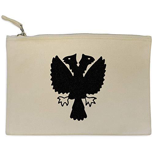 Accesorios Dos Case 'águila Bolso Embrague Azeeda De cl00013560 Cabezas' WwRx0Y7v