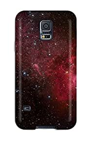 Perfect Fit DwulpkX2672RomMB Spaces Case For Galaxy - S5