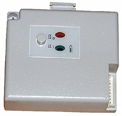 Módulo encendido calentador Junkers WR11 8707207085