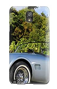 Forever Collectibles Artistic Artistic Ac Cobra Car Hard Snap-on Galaxy Note 3 Case