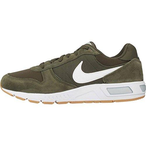 Br Nike gum Scarpe Light Ginnastica Uomo Nightgazer white Da Verde cargo Khaki q6PTSx