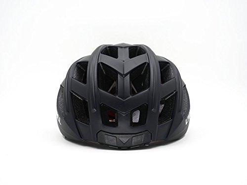 Livall BH60se nero, Casco da bicicletta Unisex-Adult, 55-61 cm 4 spesavip