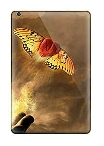 Julia Hernandez's Shop Hot 2075626J29313178 Excellent Design Heart Fly Case Cover For Ipad Mini 2