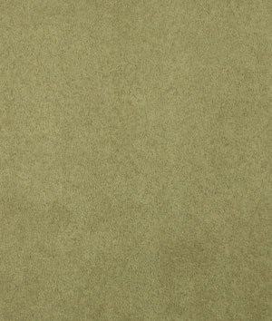 Olive Green Microsuede Fabric - by the Yard ()