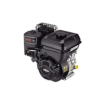 Motor cortacésped Briggs & Stratton 3,5 HP 127 cm3 bs083132 ...
