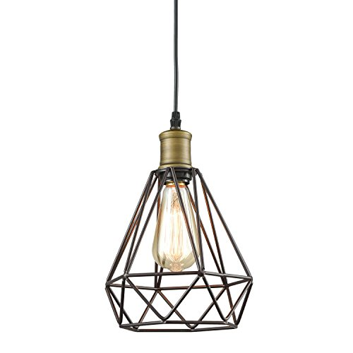 Pendant Light Above Counter Height in US - 3