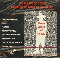 CANTO EPICO AL FSLN 2CDS