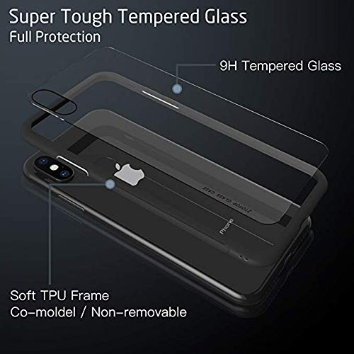 [3 - Pack] Galaxy S8 Tempered Glass Screen Protector,Kayane 9H Hardness,Bubble Free [Ultra-Clear] [Scratch Proof] 12.18