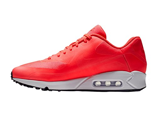 NIKE Men's Air Max 90 NS GPX SP Synthetic Running Shoes Bright Crimson/Black/White/Dark Grey with paypal online cheap purchase Mvyiq4Rq