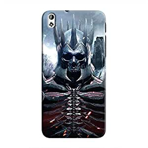 Cover It Up - Wild King Witcher Desire 816 Hard Case