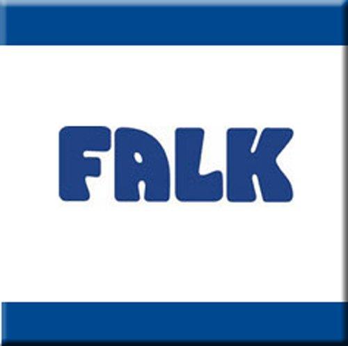 Falk 130T50FLANGEDHUB Coupling by Falk