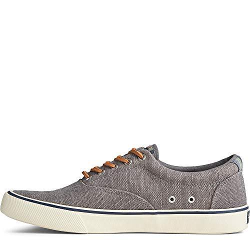 Sperry Men's Striper II Salt Washed CVO Sneaker