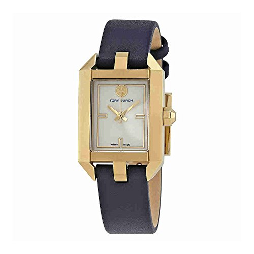 Ivory Dial Watch - 2