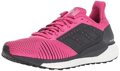 adidas Women's Solar Glide St Running Shoe