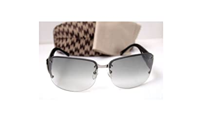 Gafas de sol MAX MARA - Montura negra - 1007/S: Amazon.es ...