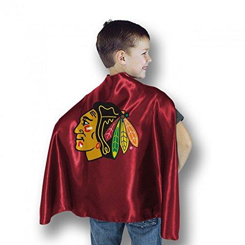 Costume National Black Dress (NHL Chicago Blackhawks Red Hero Cape)