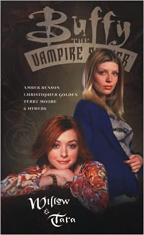 Buffy the Vampire Slayer by Christopher Golden (2003-08-02)
