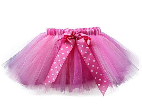 [Tutu Dreams Tutus for Teens (10 for 9-10Y, Hot pink)] (Hot Costumes For Teens)