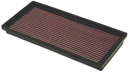 K&N 33-2165 High Performance Replacement Air Filter