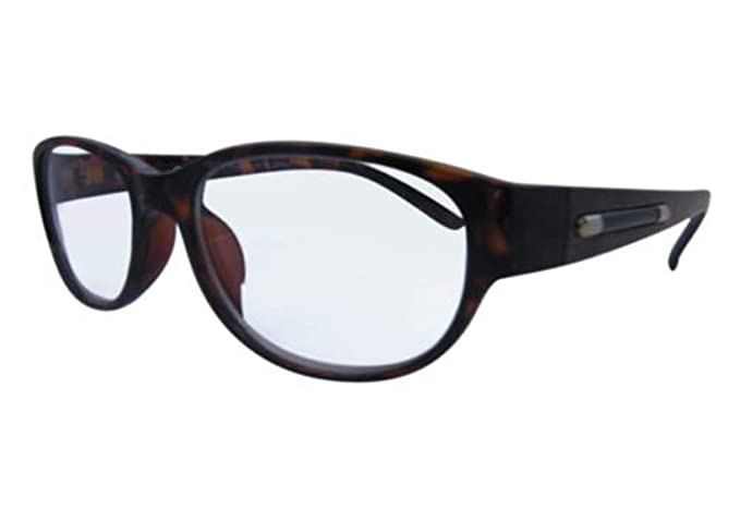 Amazon.com: Tortoiseshell - Gafas de lectura bífocal con ...