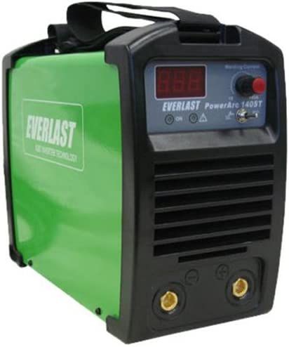 2. Everlast PowerArc TIG Welder