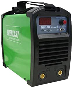 Everlast PowerArc in green and black
