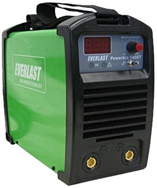EVERLAST PowerARC 140 Stick IGBT Welder