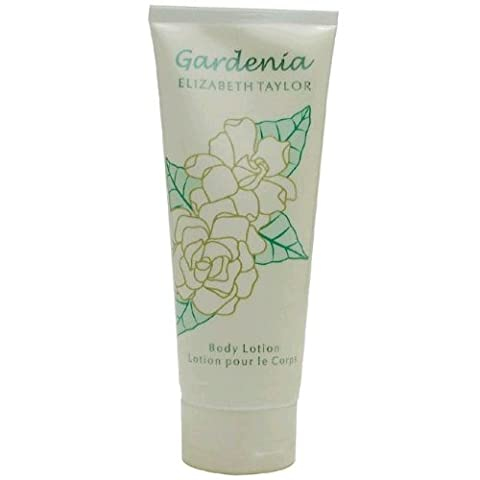 Gardenia by Elizabeth Taylor, 3.3 oz Body Lotion for women - Elizabeth Taylor Rose Body Lotion