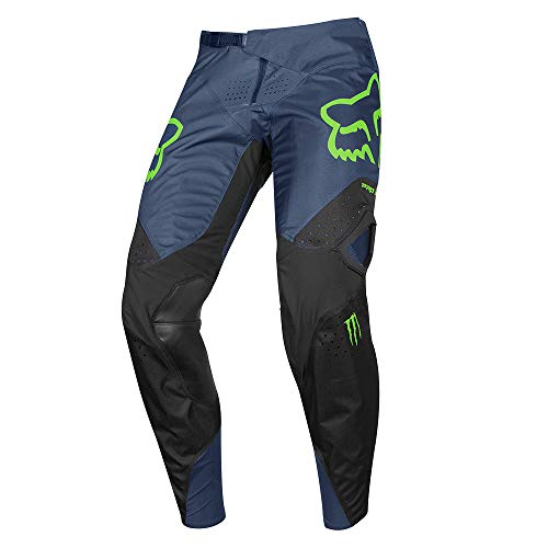 2019 Fox Racing 360 Pro Circuit Monster Energy Pant- 36