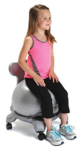 Junior Club Chair (Aeromat Junior Ball Chair for Kids)