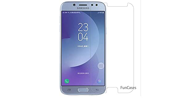 Amazon.com: Tempered Glass Film, Tempered Glass for Galaxy ...