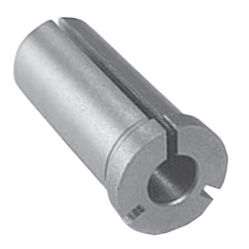 Collet Long (Southeast Tool SE6390 Steel Router Collets, 1/8