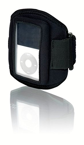 (Philips SJM3300 - Arm pack for digital player - neoprene - iPod with video (5G))