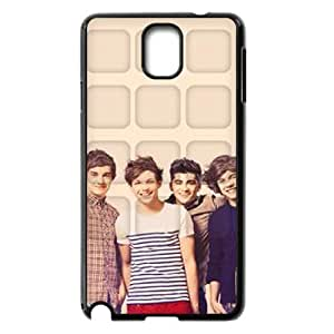 C-EUR Customized Print One Direction Hard Skin Case Compatible For Samsung Galaxy Note 3 N9000