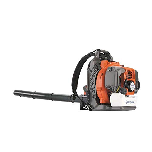 Husqvarna 150BT 50CC 2 Cycle Gas Backpack Blower (Renewed)