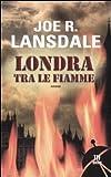 Londra tra le fiamme : romanzo