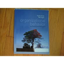 Fundamentals of Human Resource Management + Organizational Behavior - Ohio State Custom Bundle by Mel Fugate Angelo Kinicki (2011-08-01)