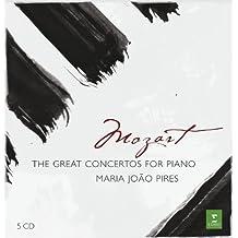 Concertos for Piano