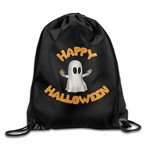 Unisex Halloween All Hallows Eve Sports Drawstring Backpack (Filme Halloween 5 Online)