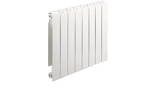 Radiador decorativo de aluminio serie Street 35 entre ejes 350 10 elementos 880 W ref. 6001009: bp: Amazon.es: Bricolaje y herramientas