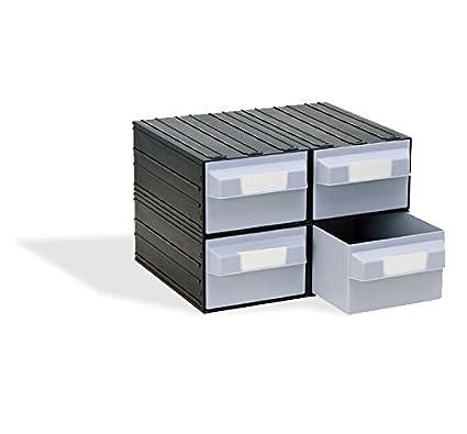 Heco serie v-puma - Cajon/es modular ensamblable ps v-puma 3 ...