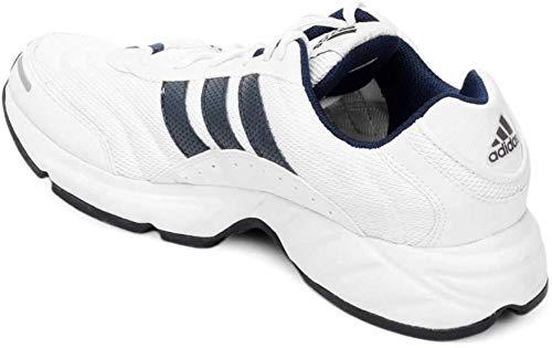 Buy Adidas Men's Mars 1.1 White/Unibl