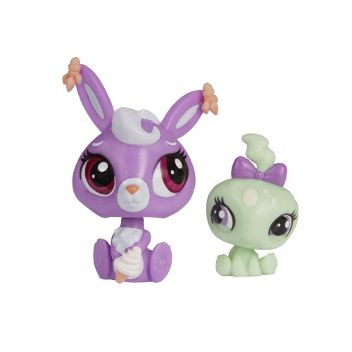Angel Doll Littlest (Littlest Pet Shop Pet Pawsabilities Pancakes Watkins and Kip Cantu)