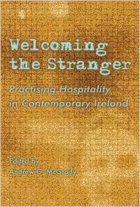 Book Welcoming the Stranger: Practising Hospitality in Contemporary Ireland