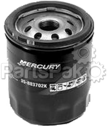 Mercury  filter NEW part# 35-883702Q