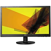 Aoc Monitors E2260SWDA 60SWD-Series Widescreen LED Monitor, 21.5