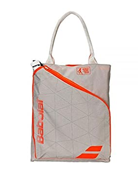 Babolat Tote Bag WPT Bolsa de Pádel, Unisex Adulto, Gris, U: Amazon.es: Deportes y aire libre